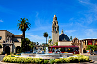 Plaza de Panama/California Tower